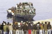 DE L'AFRIQUE DE L'OUEST A LAMPEDUSA : Le chemin de croix des migrants africains