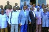 CRISE A L'UNPCB : Un accord tripartite met fin au feuilleton