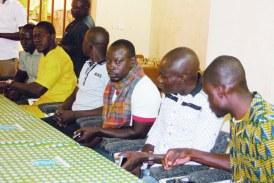 MUTINERIES DE 2011 : Les policiers radiés demandent au CFOP de plaider leur cause