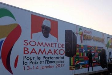 SOMMET AFRIQUE–FRANCE : Hollande tire son bilan, le Mali cherche toujours ses marques