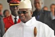 NOMINATION D'UN MEDIATEUR DANS LA CRISE GAMBIENNE : Jammeh joue les prolongations