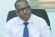NEWTON AHMED BARRY, PRESIDENT DE LA CENI : « Me faire taire par rapport à quoi ? »