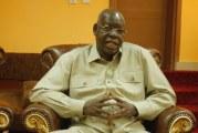 SALIFOU DIALLO, PRESIDENT DE L'ASSEMBLEE NATIONALE : «Si les militants du CDP ont maille à partir avec la loi, ce n'est pas de notre fait»