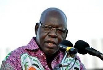 SALIFOU DIALLO A SES CAMARADES DE LA MAJORITE  PRESIDENTIELLE : « Nous ne sommes pas là pour nous partager les bribes de gâteaux du pouvoir »