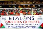 CAN GABON 2017 : Les supporters des Etalons restent confiants