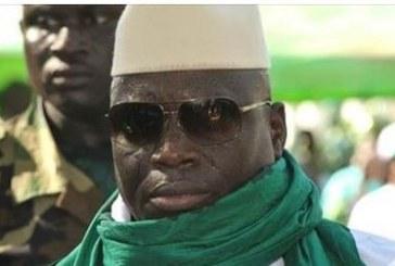 CRISE GAMBIENNE :Jammeh échappera-t-il à son destin?