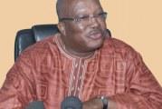 LE MPP AU CFOP : « La problématique du leadership reprochée au président Kaboré est une calomnie grotesque et gratuite »
