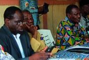 AN I DE ROCH AU POUVOIR : « Tout va pour le pire au Burkina », selon le CDP