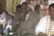 ALITOU IDO, PRESIDENT SORTANT DU GROUPE PARLEMENTAIRE UPC : « Notre Assemblée nationale est mal gérée »