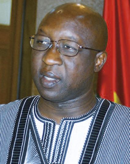 REMANIEMENT MINISTERIEL AU BURKINA FASO : « La volonté d'opérationnaliser le PNDES », selon Paul Kaba Thiéba