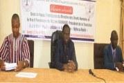 INJUSTICE JUDICIAIRE AU BURKINA FASO : Le MVIJ s'érige contre
