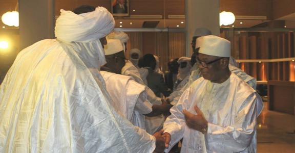VOLTE-FACE DE LA CMA DANS L'INSTALLATION DES AUTORITES INTERIMAIRES A KIDAL:Que fera à présent le gouvernement malien ?
