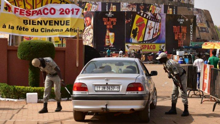 ATTAQUES TERRORISTES AU BURKINA EN PLEIN FESPACO : Là, ce n'est pas du cinéma!