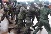 REPRESSION SANGLANTE DE MANIFS EN GUINEE : La difficile mue démocratique