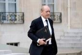 MINI-TOURNEE AFRICAINE DE LE DRIAN : Quand François Hollande met le turbo avant de passer la main
