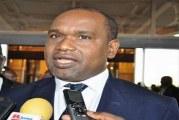 LUTTE CONTRE LE TERRORISME:Alpha Barry rassure les Burkinabè de Russie