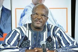 ACCUEIL DES ETALONS : Le Président du Faso appelle à la mobilisation