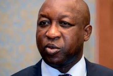 PREMIER MINISTRE PAUL KABA THIEBA : « L'avenir du Burkina se joue dans la Vallée du Sourou »