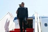 SASSOU A ALGER:Que peut le pauvre bantou face à la crise libyenne?