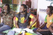 3E EDITION 1REGGAE CITY FESTIVAL : La  fille de Lucky Dube attendue à Ouagadougou