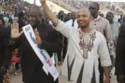 SOUTIEN A LA CULTURE  BURKINABE : Les artistes -musiciens  rendent hommage  à  Abdoul Services