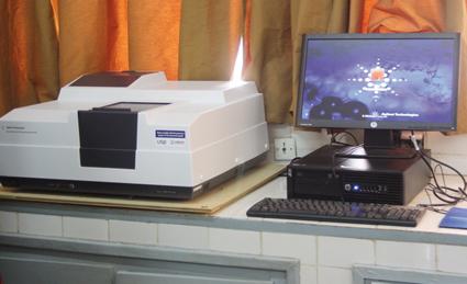 LUTTE CONTRE LE PALUDISME : Le LNSP dispose désormais d'un spectrophotomètre