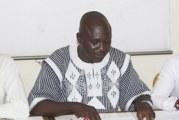 LUTTE CONTRE LE TERRORISME AU BURKINA : Le CED demande à Roch d'aller à la rencontre de Bassolé et Diendéré