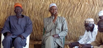 NIOKO II : Les populations remontées contre la SOCOGIB