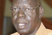 CONGRES DU MPP : Salifou Diallo confirmé président