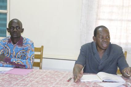 MALADIE DE LA LEPRE : Environ 200 nouveaux cas enregistrés chaque année au Burkina Faso