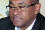 ELECTION A LA CAF : Ahmad Ahmad, l'homme qui défie Issa Hayatou