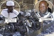 ATTAQUES TERRORISTES AU BURKINA FASO EN PLEIN FESPACO : Un blessé et de nombreux dégâts matériels enregistrés