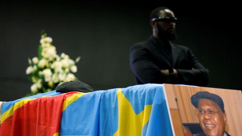 NOUVELLE POLEMIQUE AUTOUR DU SITE D'INHUMATION DE TSHISEKEDI : Quand un cadavre prend en otage la vie de la RDC