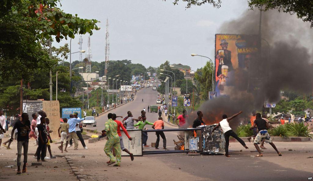 SITUATION SOCIOPOLITIQUE EN RDC : Les choses vont du mal en pis