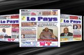 LE M/PRSCA A PROPOS DU MEETING DU CFOP : « Il n'y a vraiment pas lieu de perturber le régime actuel »