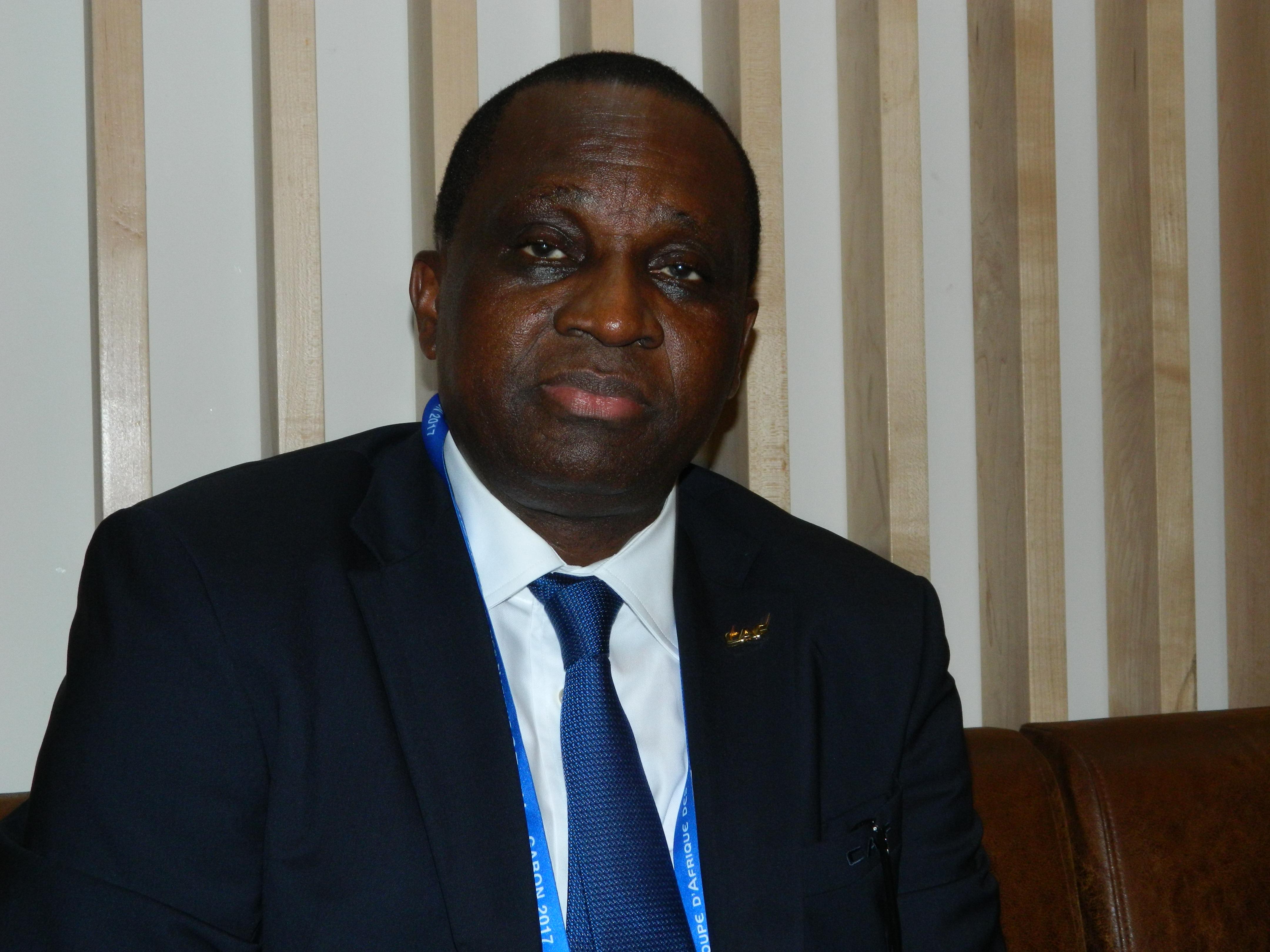 FEDERATION GUINEENNE DE FOOTBALL : Mamadou Antonio Souaré prend les commandes