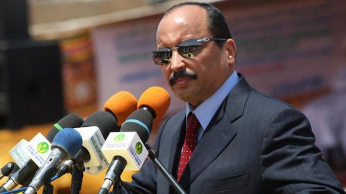 REFORMES CONSTITUTIONNELLES EN MAURITANIE : Abdel Aziz devrait travailler à sortir par la grande porte