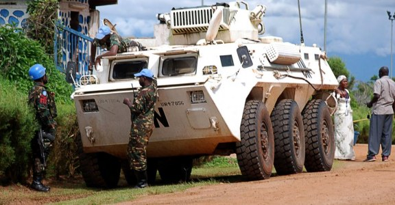 PROLONGATION DU MANDAT DE LA MONUSCO : A quand la fin de la mauvaise saison au Congo de Kabila?