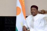 ATTACHEMENT A LA DEMOCRATIE : Chapeau bas à Mahamadou Issoufou!