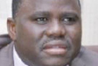 MEETING DU CFOP : « Il faut éviter de saper l'unité nationale », dixit Vincent Dabilgou