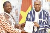 PRESIDENCE DU FASO : La Cour des comptes au rapport