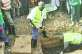OPERATION CANIVEAUX PROPRES : Pour prévenir tout risque d'inondation