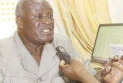 ALAIN ZOUBGA, PRESIDENT DE L'AUTRE BURKINA PSR  : « Le mal de la CODER est très profond»