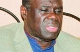 Burundi : : Michel Kafando nommé représentant spécial de l'ONU
