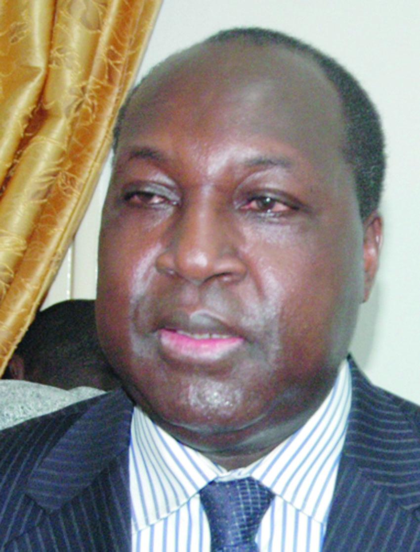 MISSION DE LA CODER EN COTE D'IVOIRE : La mise au point du CFOP