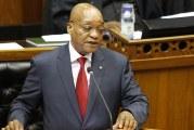 ENIEME REMANIEMENT MINISTERIEL EN AFRIQUE DU SUD : C'est Zuma le problème!
