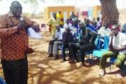 PROBLEME DE PARCELLES  A KOUDOUGOU : Stop aux investissements anarchiques