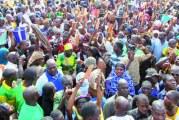 REHABILITATION DU TRONÇON SEGUENEGA RAMSA-ZANNA ROBENA SUR LA RN 15 : Séguénéga proteste contre la déviation