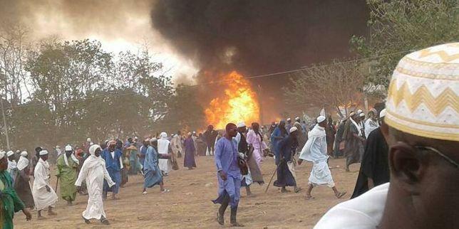 INCENDIE MEURTRIER AU SENEGAL : Quand un pèlerinage vire au drame