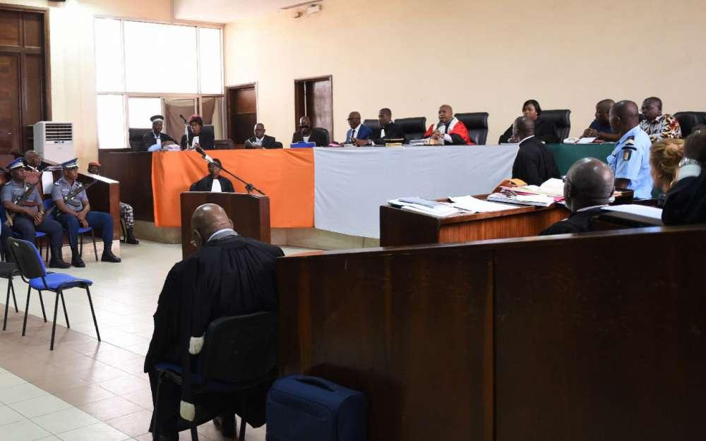 Procès des disparus du Novotel : Des peines de prison à vie requise contre les principaux accusés